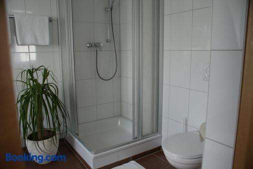 Gästehaus Brugger - Bregenz - Bathroom