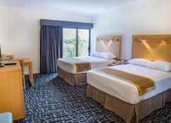 Oceanview Hotel & Residences - Tamuning - Bedroom