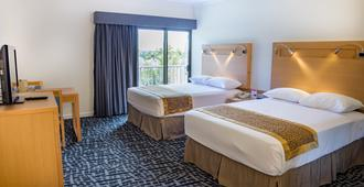 Oceanview Hotel & Residences - Tamuning - Soverom