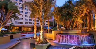 Long Beach Marriott - Long Beach