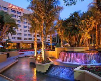 Long Beach Marriott - Long Beach - Building