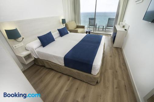 Sentido Benalmadena Beach - Benalmádena - Stanza da letto
