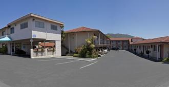 El Camino Inn - Daly City - Edificio