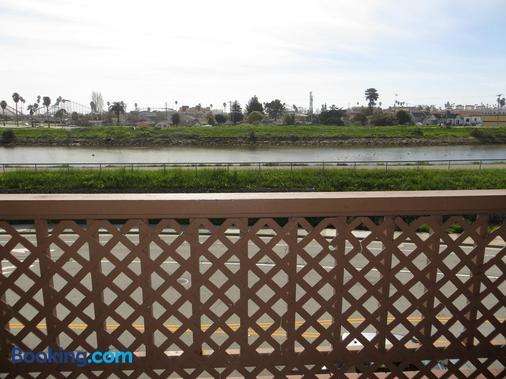 Ocean Gate Inn - Santa Cruz - Balcony