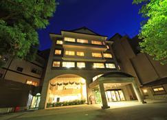 Kutsurogijuku Shintaki - Aizuwakamatsu - Building