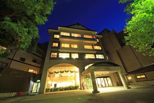 Kutsurogijuku Shintaki - Aizuwakamatsu - Κτίριο