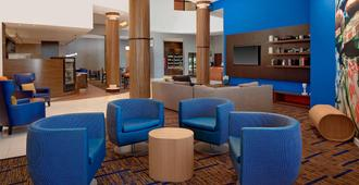 Courtyard by Marriott Atlantic City Beach Block - Atlantic City - Baari