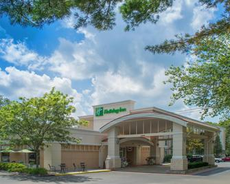 Holiday Inn South Kingstown (Newport Area) - Saunderstown - Building