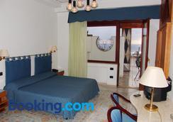 Hotel Vello D'oro - Taormina - Phòng ngủ