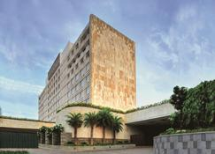 Taj Coromandel - Chennai - Edifício