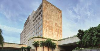 Taj Coromandel - Chennai - Building