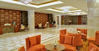 Taj Coromandel - Chennai - Lobby