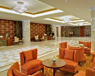 Taj Coromandel - Chennai - Reception