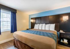 Econo Lodge - West Yarmouth - Phòng ngủ