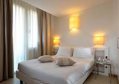 Elite Hotel Residence - Venice - Bedroom