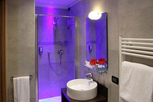 Elite Hotel Residence - Venice - Bathroom