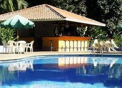 El Pizote Lodge - Puerto Viejo de Talamanca - Zwembad