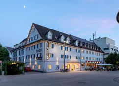 Hotel Messmer - Bregenz - Building