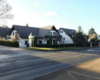 Residenz Hotel Paulsdorfer Hof - Dippoldiswalde - Building