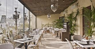 The Principal Madrid - Small Luxury Hotels - Ma-đrít - Nhà hàng