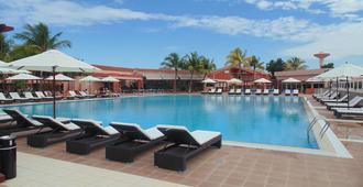 Club Bravo Arenal - Havana - Pool
