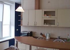 Kaunas Apartments - Kaunas - Cocina