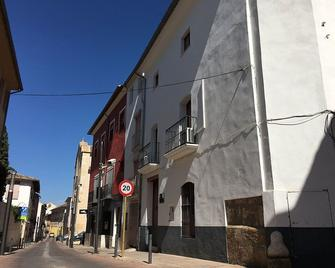 Casa Rural Xàtiva - Xàtiva - Building