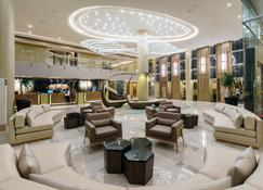 Zuri Hotel - Iloilo City - Σαλόνι ξενοδοχείου