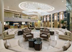 Zuri Hotel - אילוילו סיטי - לובי