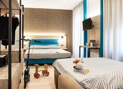 庫尼奧酒店 - 庫尼歐 - 庫內奧 - 臥室