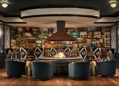 Graduate Minneapolis - Mineápolis - Lounge