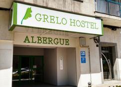 Grelo Hostel - Ourense - Gebäude