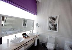 Mirax Boutique Hotel - Kharkiv - Μπάνιο