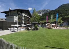 Familienhotel Gorfion - Triesenberg