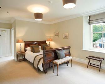 Eshott Hall - Morpeth - Bedroom