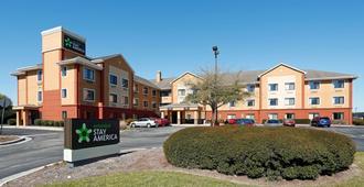 Extended Stay America Suites - Jacksonville - Camp Lejeune - Jacksonville