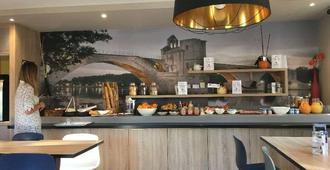Brit Hotel Avignon Sud - Avignon - Restaurant