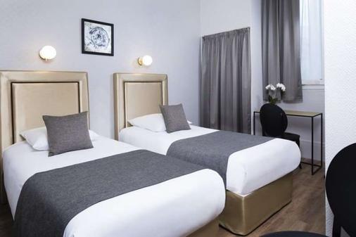 A l'Hotel des Roys - Versailles - Makuuhuone