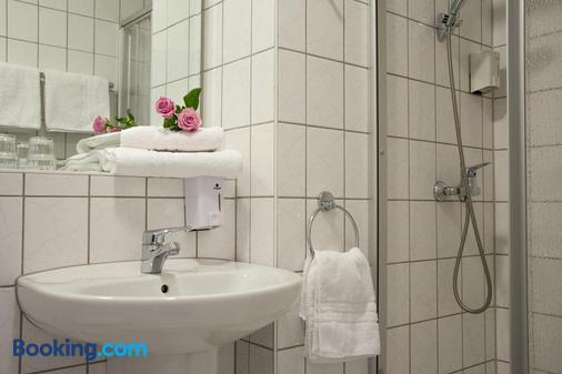 Astral Inn Hotel Leipzig - Leipzig - Bathroom