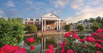 Holiday Inn Club Vacations Williamsburg Resort - Williamsburg - Τραπεζαρία
