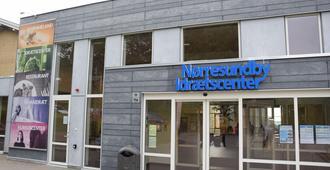 Nørresundby Idrætscenter - Nørresundby