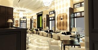 Astoria Hotel - Lviv - Σαλόνι ξενοδοχείου