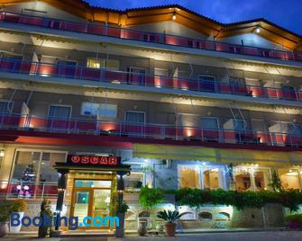 Oscar Hotel - Amfilochía - Building