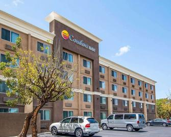 Comfort Inn Chula Vista San Diego South - Чула-Віста - Building