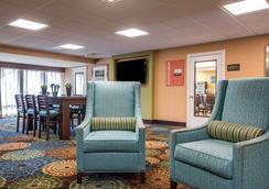 Comfort Inn Chula Vista San Diego South - Chula Vista - Lobby