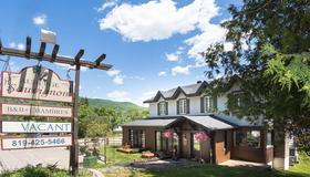 Auberge Sauvignon - Mont-Tremblant - Toà nhà