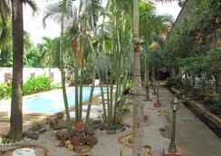 Aonang Simply Resort - Krabi - Pool