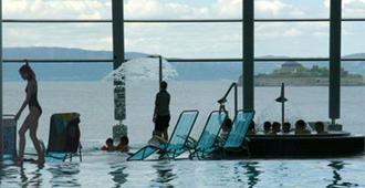 Clarion Hotel Trondheim - Trondheim