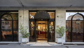 Astra - Ferrara - Edificio