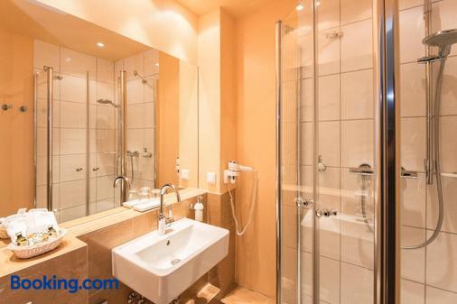 城市之家酒店 - 漢堡 - 漢堡 - 浴室